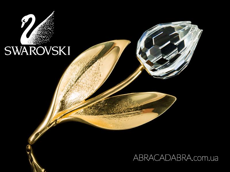 Swarovski брошь Сваровски оригинал украшения