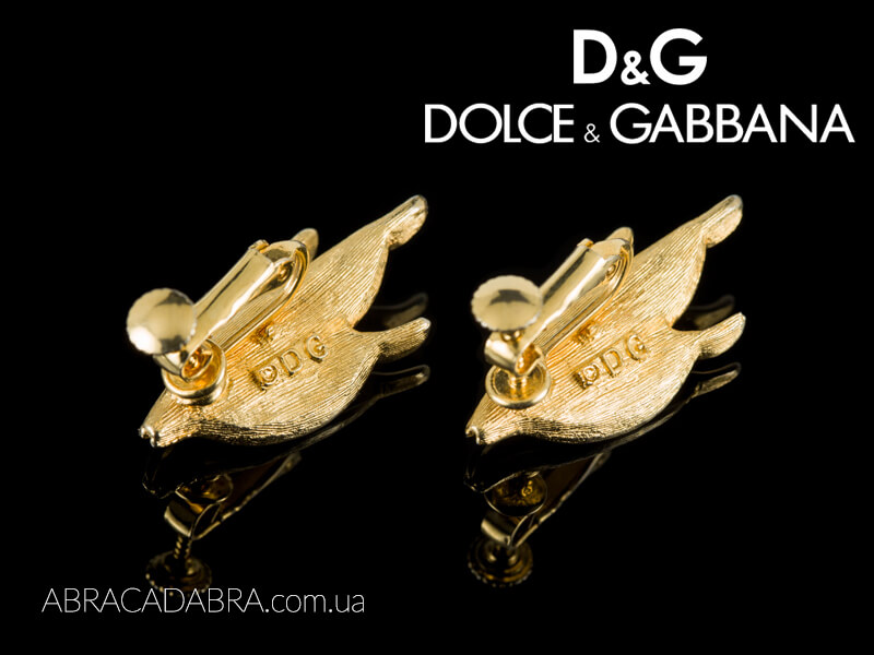 Dolce Gabbana DG Дольче Габбана оригинал