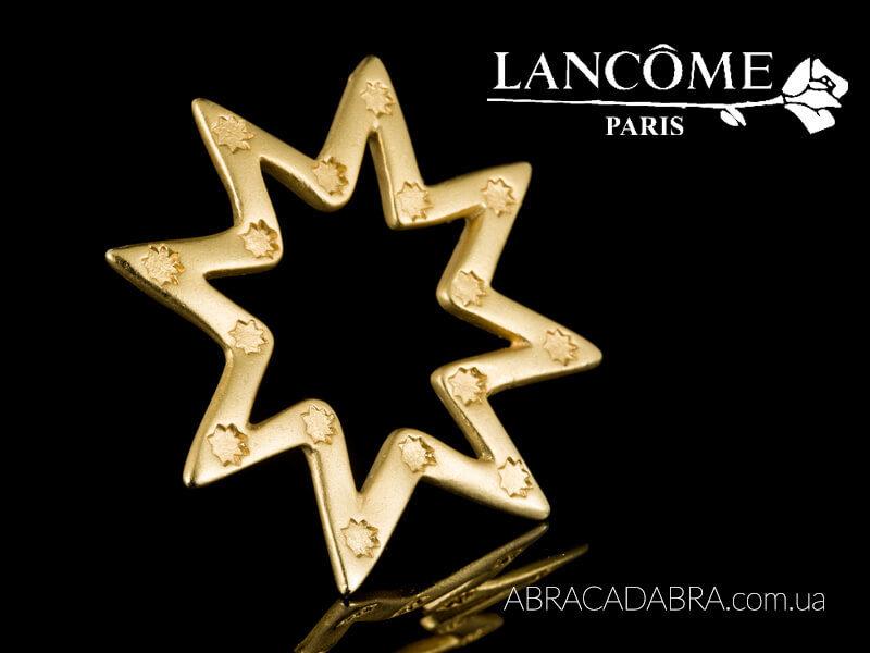Lancome Ланком украшения оригинал винтажные