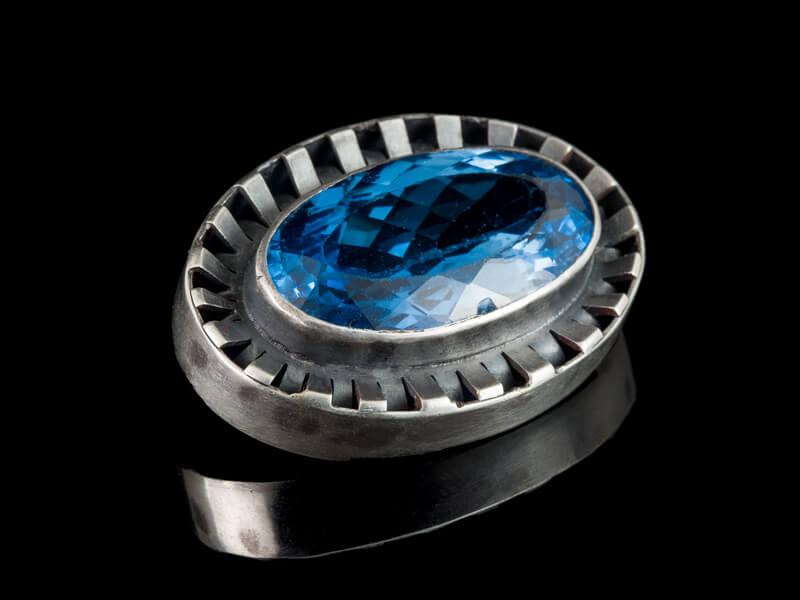 Израильские ювелирные изделия серебро кулон