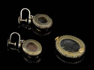 Итальянское серебро 800 старинное антиквариат