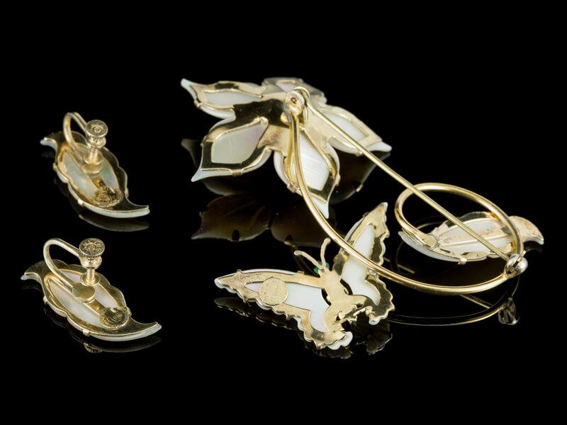Ocean Treasures украшения