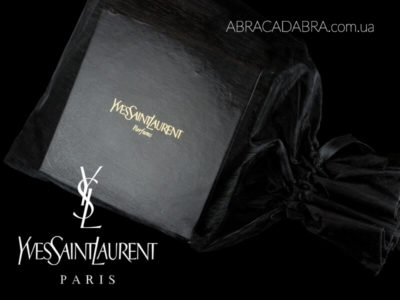 Ив Сен Лоран бижутерия Yves Saint Laurent YSL Оригинал