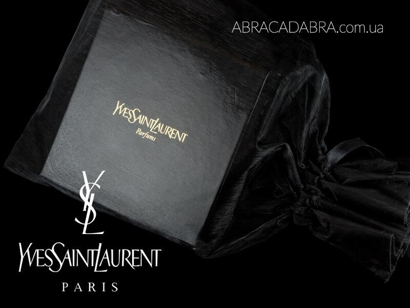 Ив Сен Лоран бижутерия Yves Saint Laurent YSL Оригинал