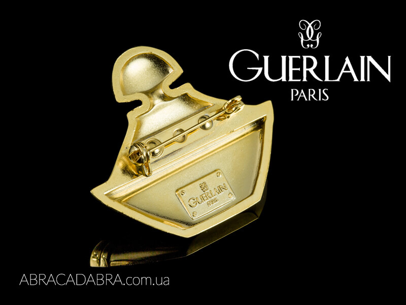 Guerlain Paris