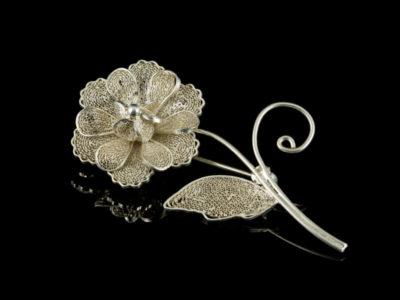 Филигранные украшения из филиграни ювелирные изделия старинные