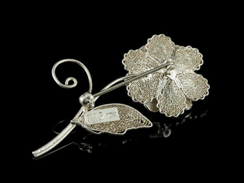 Филигрань серебро украшения изделия купить