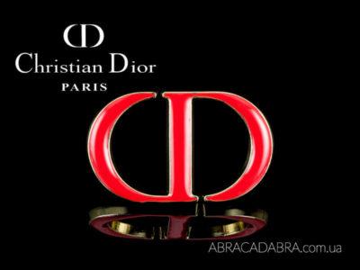 Брошь Christian Dior украшения бижутерия оригинал