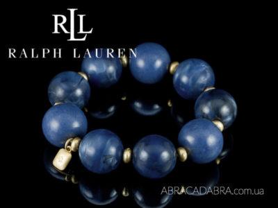 Ralph Lauren браслет оригинал бижутерия