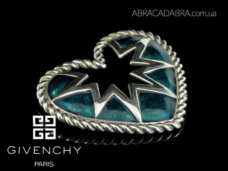 Живанши бижутерия оригинальная купить Украина Givenchy