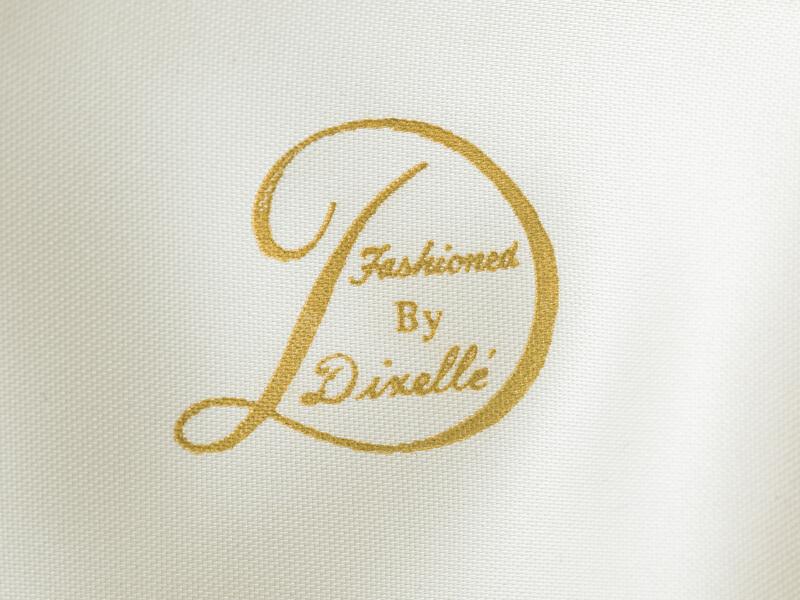 Винтажные украшения Dixelle