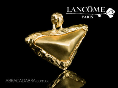 Украшения Ланком Lancome винтажные брендовые